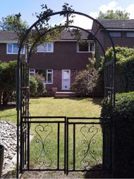 Thumbnail 2 bedroom terraced house to rent in Culcroft, Hartley, Longfield