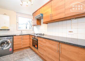2 bed maisonette to rent in Abinger Grove, London SE8