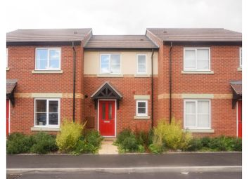 Thumbnail 2 bed terraced house for sale in Vesey Court, Wellington Telford