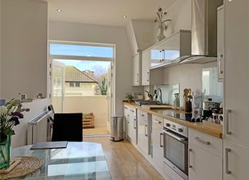 Thumbnail 2 bed flat for sale in 14-16 Albany Villas, Hove, East Sussex