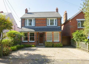 Thumbnail 5 bed detached house for sale in Stone Street, Westenhanger, Hythe
