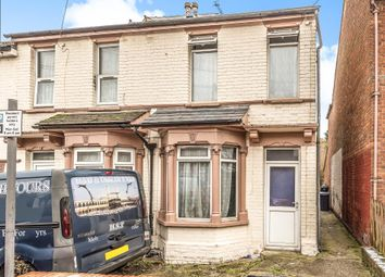 Thumbnail 3 bedroom end terrace house to rent in Desborough Avenue, High Wycombe