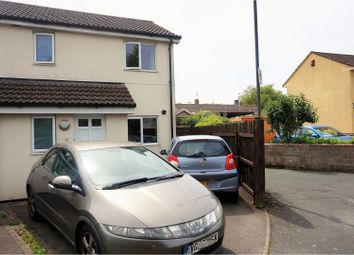 Thumbnail 2 bed semi-detached house for sale in Quarry Mead, Alveston