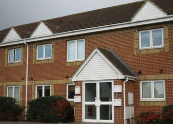 Thumbnail 2 bed flat for sale in Charlton Road, Brentry, Bristol
