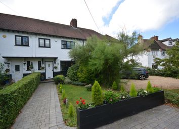 Church Lane, Great Warley, Brentwood CM13. 2 bed terraced house