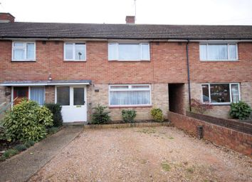 Thumbnail 3 bed terraced house for sale in Whippingham Close, Cosham, Portsmouth