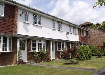 Thumbnail 2 bed terraced house to rent in Ruxley Lane, West Ewell, Epsom