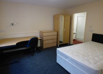 Thumbnail 5 bed flat to rent in Gordon Street, Preston