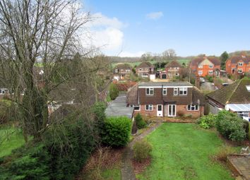 Thumbnail 4 bed detached house for sale in Ashmore Green, Thatcham