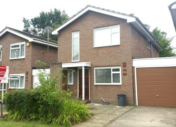 4 bed detached house to rent in Stambourne Way, Upper Norwood SE19
