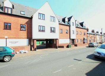Thumbnail 2 bed flat for sale in Wheatsheaf Court, Kendall Road, Colchester, Essex