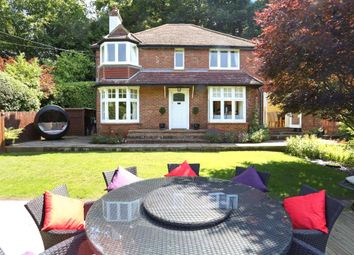 4 bed detached house for sale in Marley Lane, Haslemere, Surrey GU27