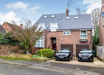 5 bed detached house for sale in Horseguards Drive, Maidenhead SL6
