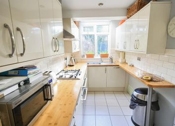 Thumbnail 3 bedroom terraced house to rent in Hatherleigh Close, Morden