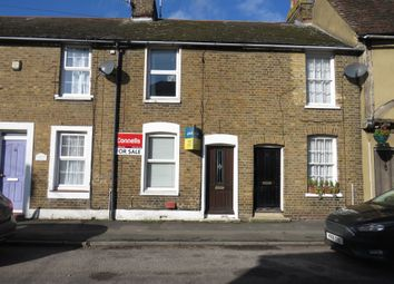 Thumbnail 2 bed terraced house for sale in Water Lane, Ospringe, Faversham