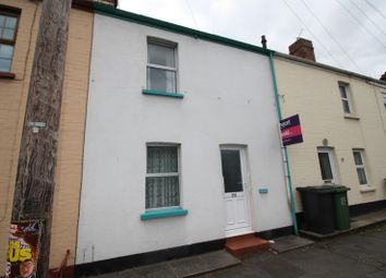 3 bed terraced house to rent in Topsham Road, Exeter EX2