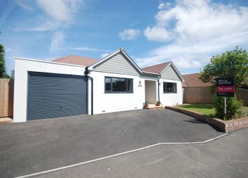 Thumbnail 3 bed detached bungalow for sale in Limers Lane, Northam, Bideford