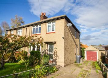 Thumbnail 3 bed semi-detached house for sale in Tankerville Terrace, Wooler, Northumberland
