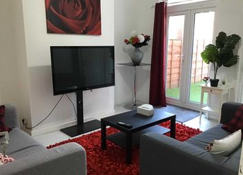 Thumbnail 3 bed shared accommodation to rent in Park Street, Swinton, Manchester