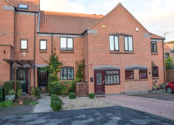 Thumbnail 3 bed terraced house for sale in Brewers Wharf, Newark