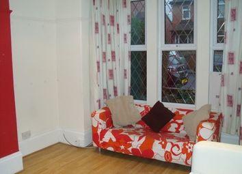 Thumbnail 7 bedroom property to rent in Derwentwater Grove, Headingley, Leeds