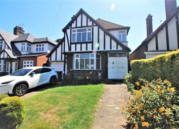 Thumbnail 3 bedroom detached house for sale in Queens Close, Edgware