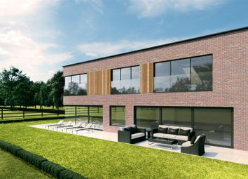 Thumbnail 5 bed detached house for sale in Hillwood Road, Sutton Coldfield