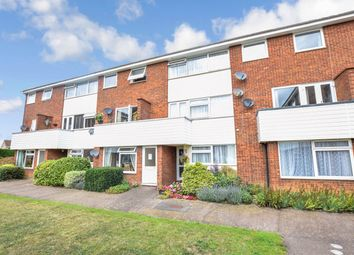 Dawnford Court, Stanway, Colchester CO3. 2 bed flat