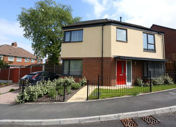 Thumbnail 3 bedroom detached house for sale in Ludlow Close, Tividale, Oldbury
