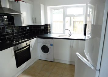 Thumbnail 4 bedroom flat to rent in Burgess Road, Southampton