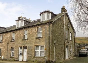Thumbnail 3 bedroom maisonette for sale in 59 Henry Street, Langholm, Dumfries & Galloway