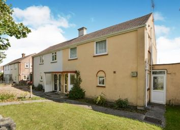 3 bed semi-detached house for sale in Torpoint, Cornwall PL11