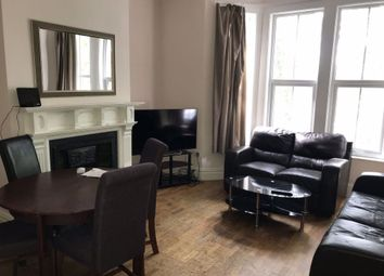 Thumbnail 5 bed flat to rent in Hull Road, Cottingham Road, Hull