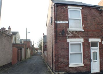 Thumbnail 3 bedroom end terrace house to rent in Dennis Street, Wheatley Hill
