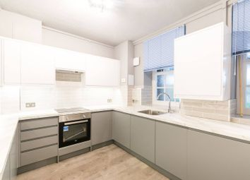 Thumbnail 3 bedroom flat to rent in Page Street, Westminster