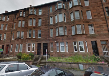 Thumbnail 2 bed flat to rent in Bolton Drive, Glasgow