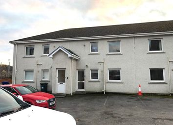 Thumbnail 2 bed flat to rent in 3 Millburn Square, Inverness
