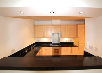 Thumbnail 2 bedroom flat to rent in River Crescent, Race Course Road, Colwick Park