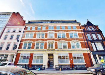 Office to let in Hatton Garden, London EC1N