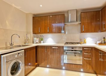 Thumbnail 1 bedroom flat to rent in Lomond Court, Maple Road