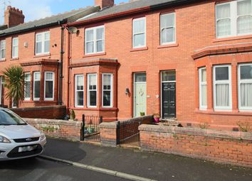 Thumbnail 4 bed terraced house for sale in Side Cliff Road, Roker, Sunderland