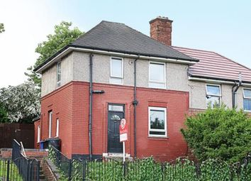 2 bed semi-detached house for sale in East Bank Road, Sheffield, South Yorkshire S2