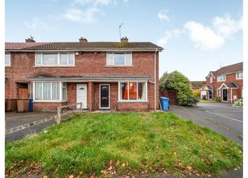 Thumbnail 2 bed end terrace house for sale in Wildbrook Close, Little Hulton, Manchester, Greater Manchester
