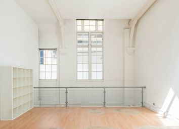 Thumbnail 1 bed terraced house for sale in Southside Quarter, Burns Road, London