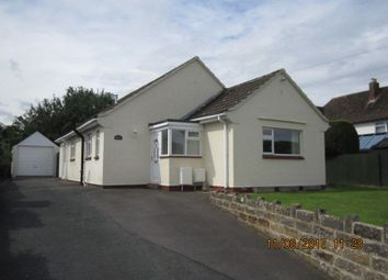 Thumbnail 3 bed detached bungalow to rent in Quat Goose Lane, Swindon Village, Cheltenham