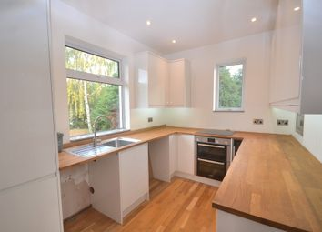 Thumbnail 3 bed flat to rent in Trevellance Way, Watford