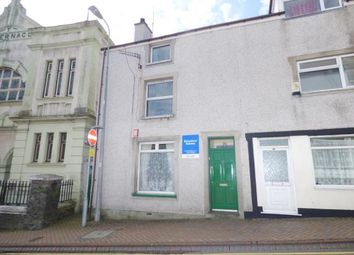 Thumbnail 3 bed semi-detached house for sale in Thomas Street, Holyhead, Sir Ynys Mon