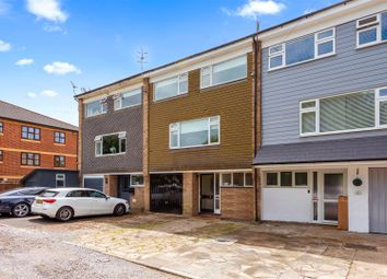 Thumbnail 4 bed terraced house for sale in The Orchard, Victoria Road, Horley