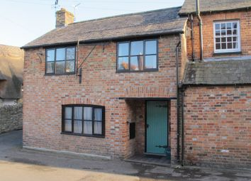 Thumbnail 2 bedroom semi-detached house to rent in High Street, Long Crendon, Aylesbury