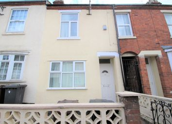 Thumbnail 4 bed terraced house to rent in Sherwood Street, Wolverhampton